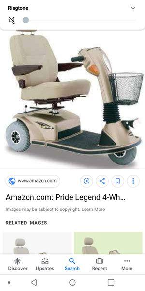 Pride legend scooter for Sale in Modesto, CA