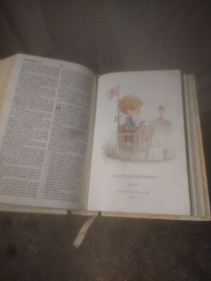 Precious Moments Bible for Sale in Marion, OH