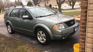 2006 Ford Freestyle Limited for Sale in Bolingbrook, IL
