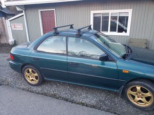 95 Subaru Impreza for Sale in Monroe, WA