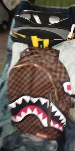 Bape backpack for Sale in Las Vegas, NV