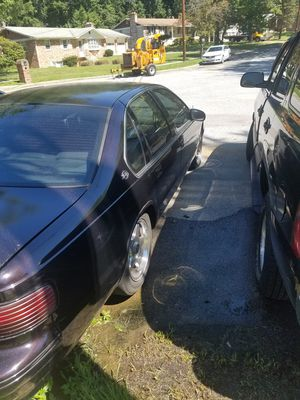 96 Chevy impala for Sale in Fort Washington, MD