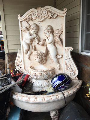 Fountain for Sale in Tacoma, WA