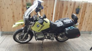 BMW motorcycle for Sale in San Diego, CA