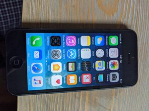 Apple iPhone 5 for Sale in Columbia, MD