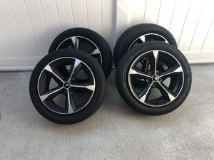 Mustang rims for Sale in Culver City, CA