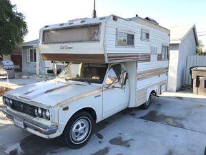 1978 Cali camper for Sale in Riverside, CA