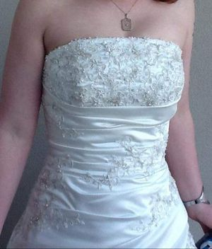 Wedding dress for Sale in Obetz, OH
