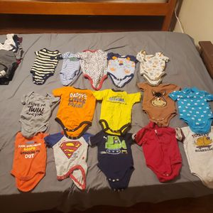 Baby Clothes for Sale in Plano, TX