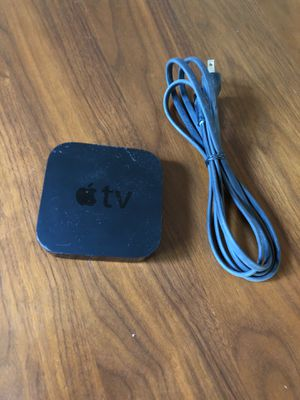 Apple TV for Sale in San Leandro, CA