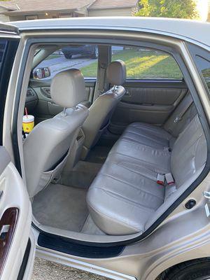 2002 Toyota Avalon for Sale in Abilene, TX