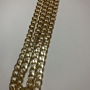 Gold Cuban Link Chain for Sale in Fort Lauderdale, FL
