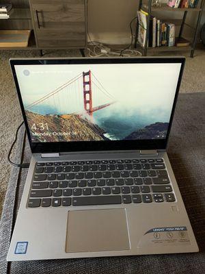 Lenovo Yoga Laptop 730-13 for Sale in San Bruno, CA