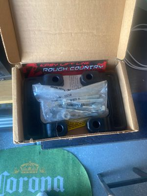 "2"" leveling kit for Sale in Chula Vista, CA"