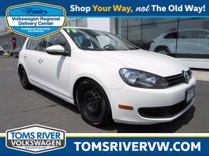 2013 Volkswagen Golf for Sale in Toms River, NJ