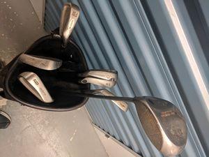 Golf Clubs for Sale in Manassas, VA
