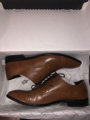 Alfani dress shoes 10.5 for Sale in Houston, TX
