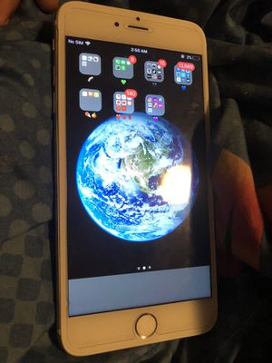 IPhone 6 Plus for Sale in Tampa, FL