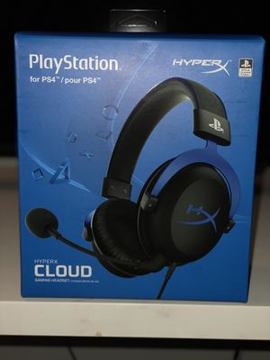 Kingston HyperX Cloud for Sale in Lake Forest, CA
