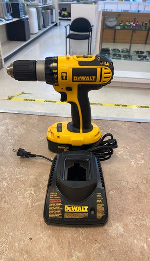 Dewalt drill for Sale in Kissimmee, FL
