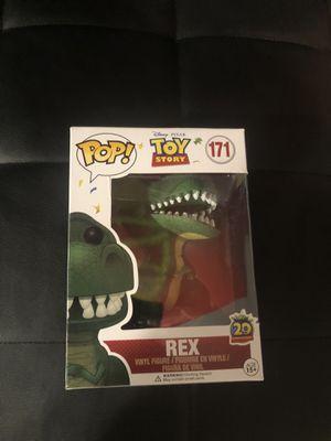 Rex Funko Pop for Sale in Kenilworth, NJ
