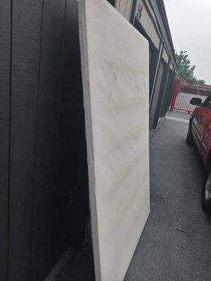 """Queen size bed 2"""" board for Sale in Placentia, CA"""