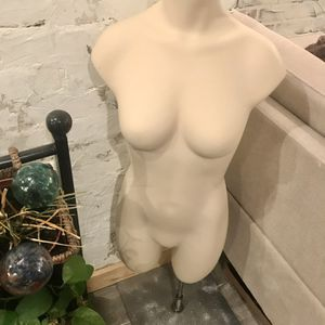 Female Mannequin with Stand for Sale in Seattle, WA