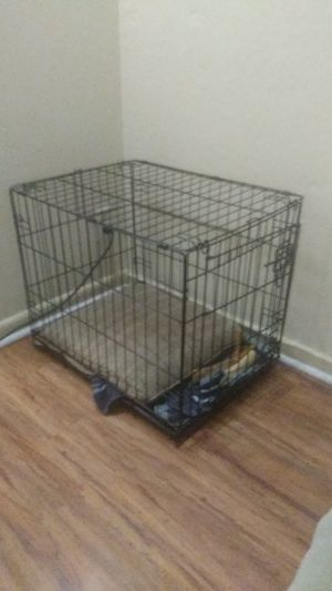Dog crate for Sale in Lake Worth, FL
