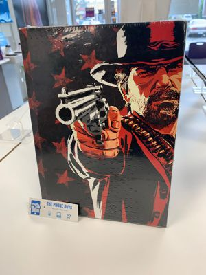 Red Dead Redemption 2 Collector's edition Guide for Sale in Lake Stevens, WA