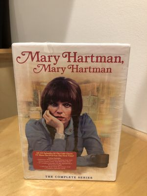 Mary Hartman Complete DVD Series for Sale in Los Angeles, CA