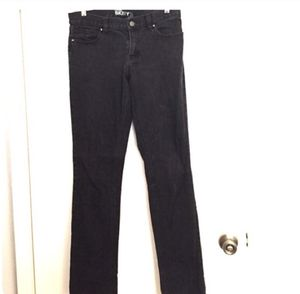 Low rise skinny black skinny jeans from New York and Co. for Sale in Nashville, TN