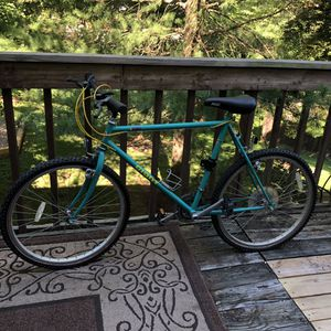 Giant Sedona Bicycle Great Condition for Sale in Rockville, MD