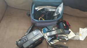 Sony camcorder for Sale in Milton, DE
