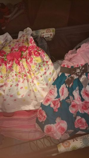 girl clothes & shoes . for Sale in Anchorage, AK