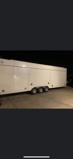 2009 retail merchandise consession trailer for Sale in Gilbert, AZ