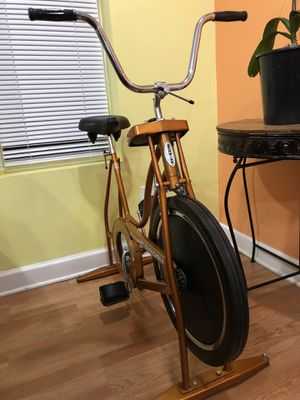 Vintage Exercise bike for Sale in Chicago, IL