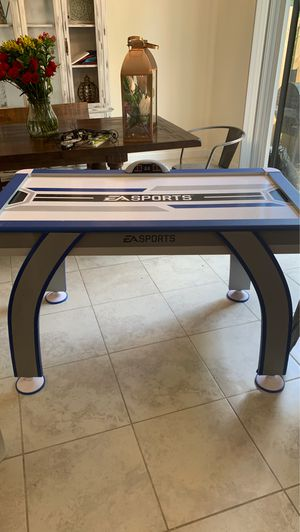 EA sports air hockey table for Sale in Davie, FL
