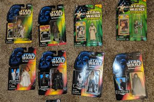 90s Star Wars Action Figures for Sale in Greenville, SC
