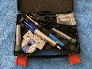 Soldering Iron Kit for Sale in Pleasanton, CA