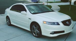AM/FM CD/DVD ACURA TL 2007 for Sale in Torrance, CA