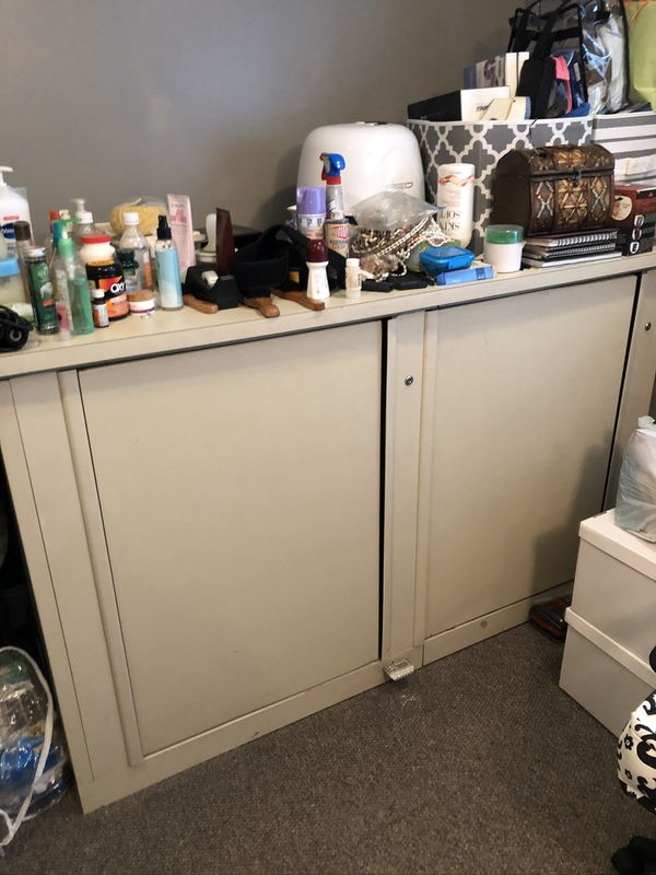 Lots of storage space-FREE