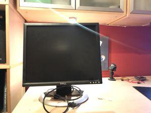 "Dell 19"" monitor for Sale in Phoenix, AZ"