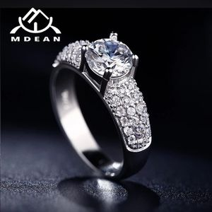 18k white gold filled ring size 10 for Sale in Staten Island, NY