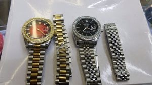 Watch with matching bracelet for Sale in Nashville, TN