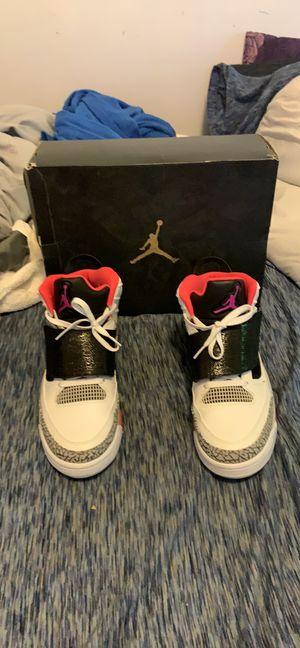 A pair of Jordan son of mars size 10.5 for Sale in Philadelphia, PA