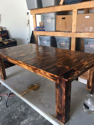 Custom made tables for Sale in La Vergne, TN