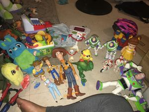 Toy story for Sale in Sacramento, CA