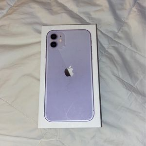 iPhone 11 Box for Sale in Ontario, CA