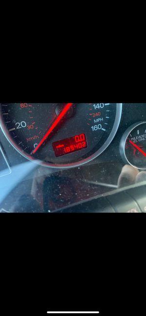 Audi A4 for Sale in Stockton, CA