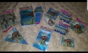 Moana Party Supplies New in Hialeah for Sale in Hialeah, FL